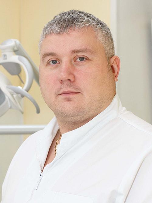 Новиков Борис Игоревич
