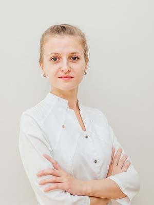 Леонова Татьяна Евгеньевна