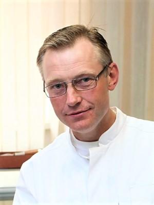 Белашов Юрий Леонидович