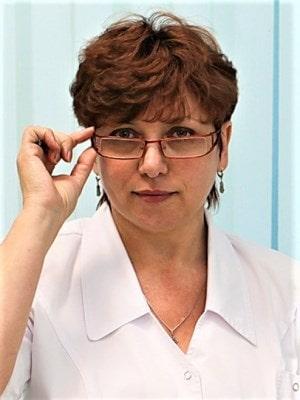 Иванова Татьяна Николаевна