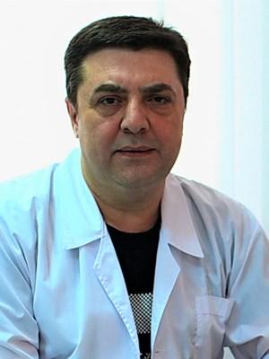 Квачантирадзе Константин Иосифович