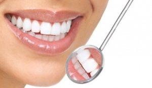 Лечение зубов у взрослых
