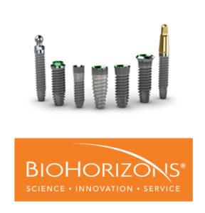 Импланты зубов BioHorizons