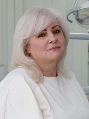 Зорина Светлана Николаевна